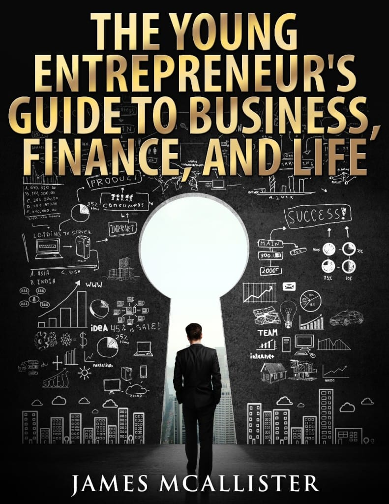 The Young Entrepreneur's Guide To Business Finance And Life